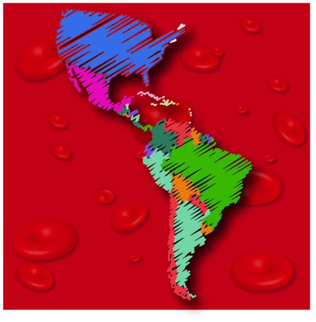UNA MIRADA A LA HEMOFILIA EN PAÍSES LATINOAMERICANOS